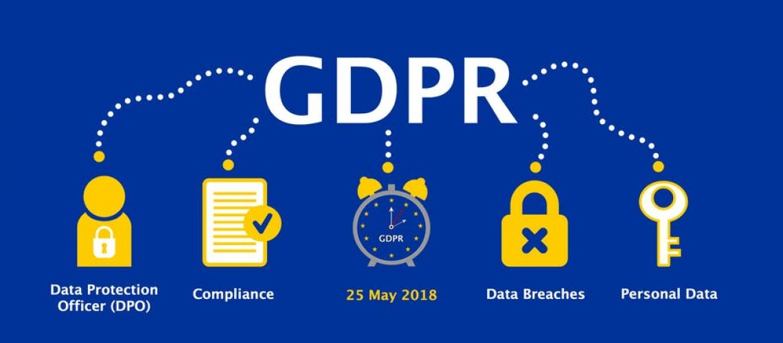 GDPR non legal for small companies